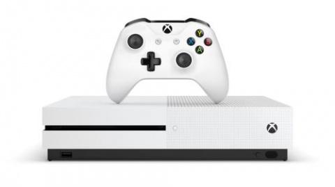 Cyber Monday : La Xbox One S 1 T0 blanche à moins de 180 € chez la Fnac