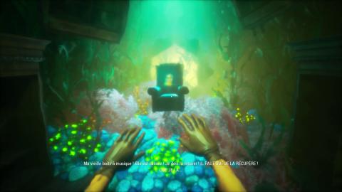 Call of The Sea daté sur PS5 et PS4