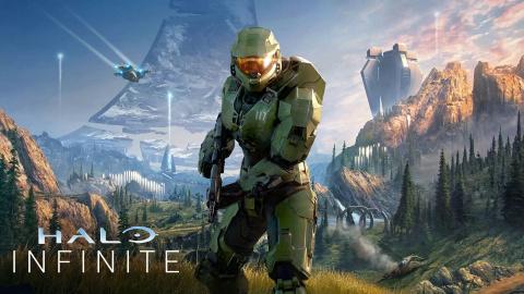 Les infos qu'il ne fallait pas manquer aujourd'hui : Cyberpunk 2077, Halo Infinite...
