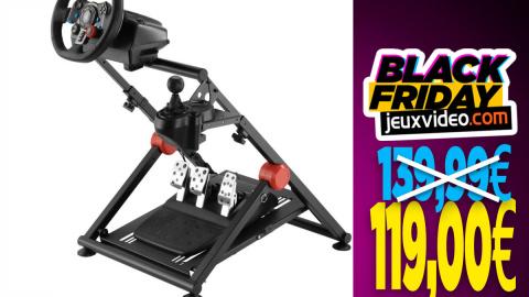 Le Wheel Stand GT Pro à -15%
