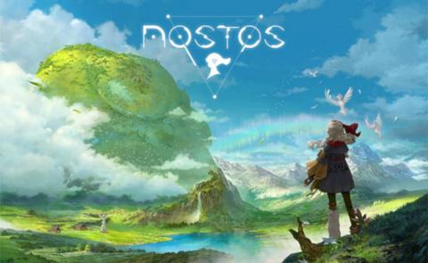 Nostos sur PS4