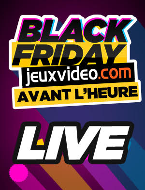 Black Friday : Les meilleures offres du samedi 5 décembre chez Amazon, Fnac, Darty, Cdiscount ...