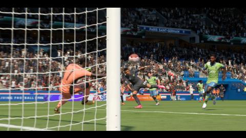 FIFA 21 : Simple lifting sur Next-gen