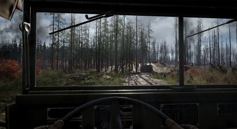 Hell Let Loose - La mise à jour 8 : The Red Ball Express est disponible