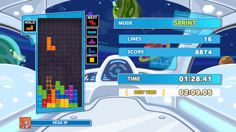 Puyo Puyo Tetris 2 : L'incontournable du Puzzle Game débarque sur PC