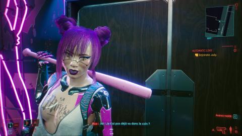 Cyberpunk 2077 : un long et tumultueux parcours
