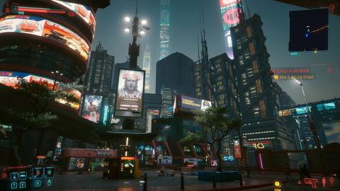 Cyberpunk 2077 : Un problème de sauvegardes corrompues identifié ?
