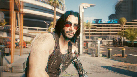 Cyberpunk 2077 : Le cours de l'action CD Projekt plonge, mais...
