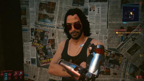 Cyberpunk 2077 : deux recours collectifs déposés contre CD Projekt