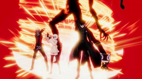 Persona 5 Strikers : Le mûso confirme sa date de sortie et ses sous-titres en Europe