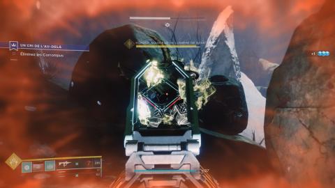 Destiny 2, Rapace Noir : où trouver les Plumes, notre guide complet de la quête exotique