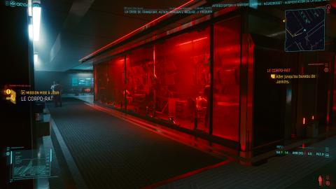 Cyberpunk 2077 : vous avez reçu ce jeu en cadeau à Noël ? Découvrez notre soluce