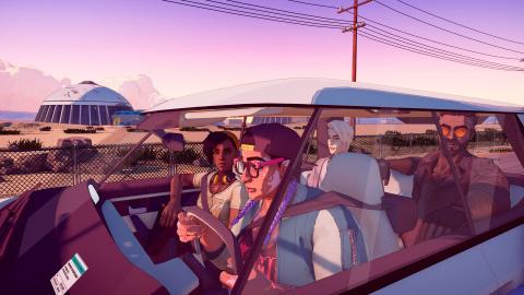 10 jeux qui vous embarquent en road trip à découvrir