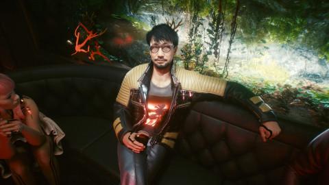 Cyberpunk 2077 : une légende du jeu vidéo en easter egg ! Comment la rencontrer ?