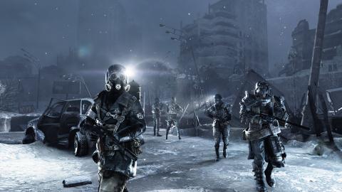 Epic Games Store : Metro 2033 Redux est le jeu offert aujourd'hui