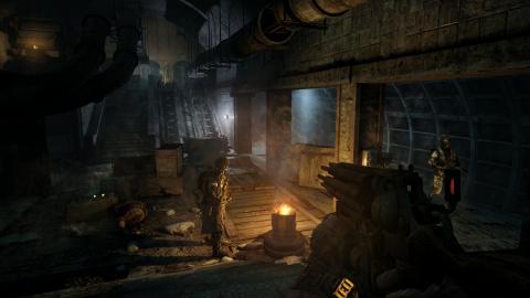 Metro 2033 est disponible gratuitement sur Steam