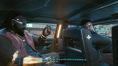 Cyberpunk 2077 : Que corrige le Patch 1.10 sur PS4 et Xbox One Fat ?