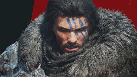 Game Awards 2020 : Crimson Desert dévoile un trailer des plus épiques