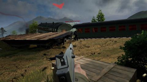 Medal of Honor : Above & Beyond - retour aux sources... mais en réalité virtuelle