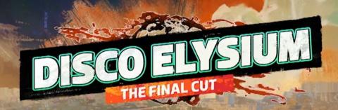 Disco Elysium : The Final Cut sur PS5