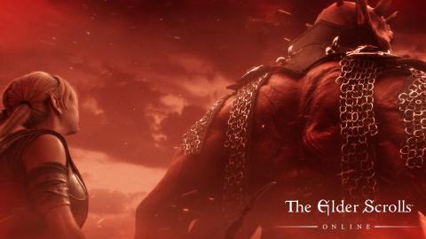 The Elder Scrolls Online : Les Portes d'Oblivion sur PC
