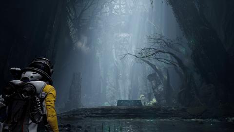 Returnal : Bientôt un système de sauvegarde en jeu pour l'exclu PS5 ?