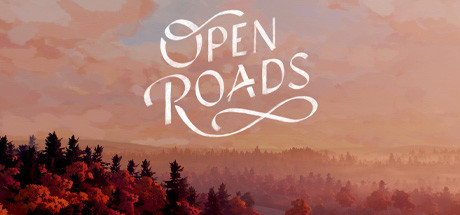 Open Roads sur PS4