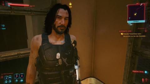 Cyberpunk 2077 : des versions PS4 Pro et Xbox One X passables