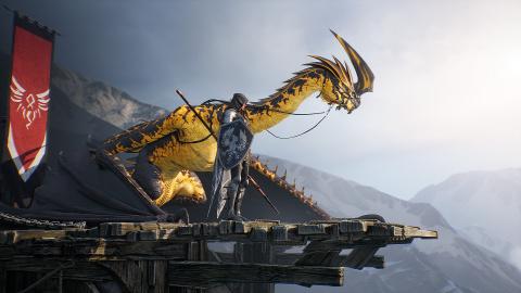 gamescom 2021 : Century Age of Ashes daté