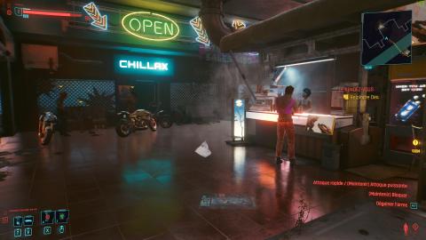 Cyberpunk 2077 : qu'apporte le ray-tracing et le DLSS des cartes GeForce RTX ?