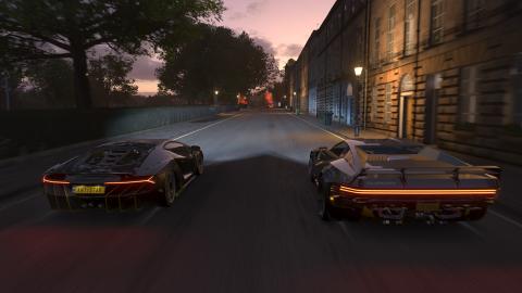 Cyberpunk 2077 : la Quadra Turbo-R V-Tech disponible gratuitement dans Forza Horizon 4 ! Comment la récupérer ?