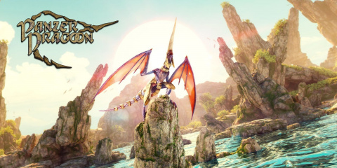 Panzer Dragoon : Remake sur ONE