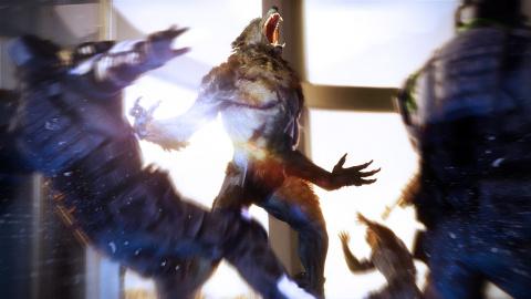 Werewolf : The Apocalypse - Earthblood montre du gameplay pour la première fois