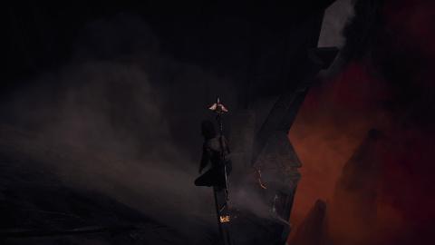 Dans la halle des morts – Chapitre 02