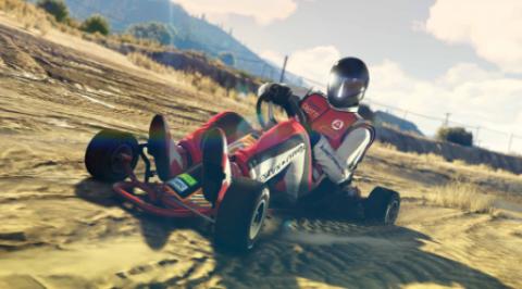 GTA Online : La mise à jour majeure Cayo Perico est disponible