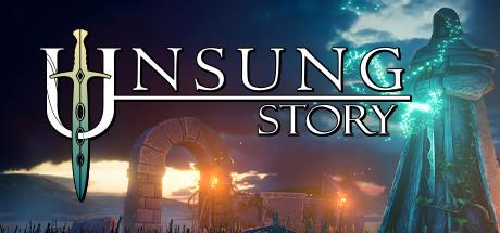 Unsung Story sur PC