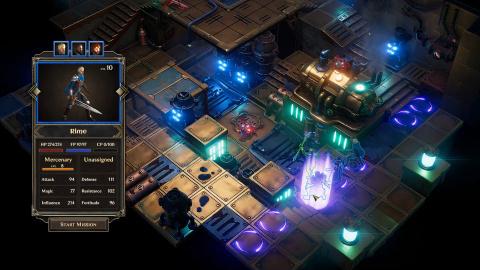 Unsung Story : le T-RPG de Matsuno (FF Tactics) arrive en accès anticipé sur Steam