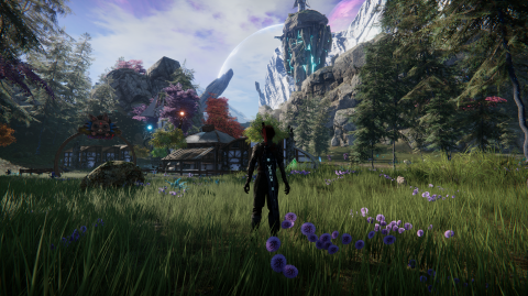 Edge of Eternity : le RPG au tour par tour accueille son chapitre 6