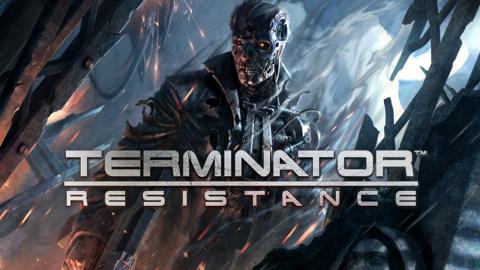 Terminator : Resistance sur PS5