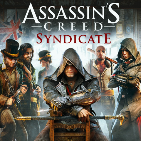 Assassin's Creed Syndicate sur Stadia