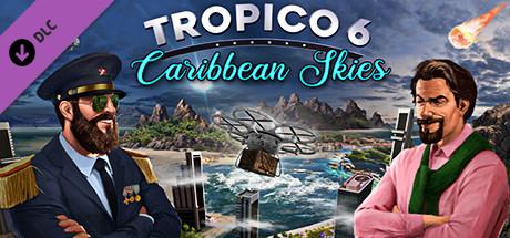 Tropico 6 : Caribbean Skies sur Mac
