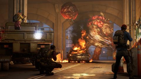 E3 2021 - Back 4 Blood : un élément particulier du DLC devrait ravir les joueurs
