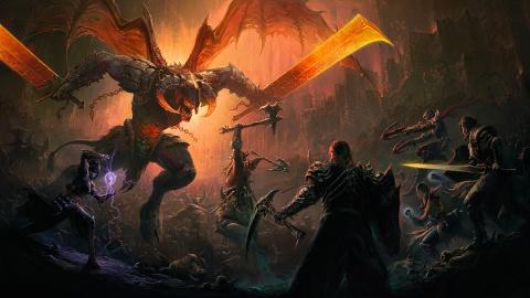 Diablo Immortal : Une Alpha technique prometteuse après 6h de jeu