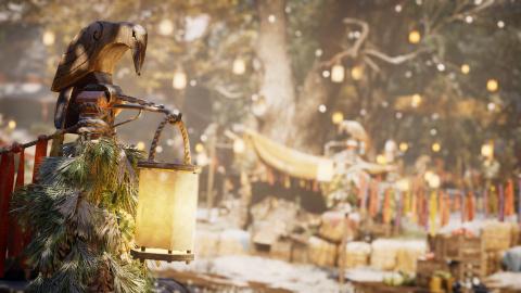 En attendant Chivalry II : Assassin's Creed Valhalla sur PS4 et Xbox Series X à -36%