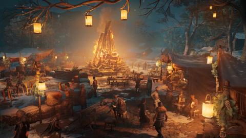 Assassin's Creed Valhalla : Ubisoft détaille le nouveau contenu et annonce la saison 2