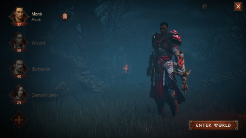 Diablo Immortal : Une Alpha technique prometteuse après 6 heures de jeu