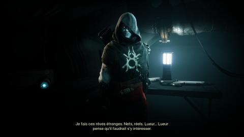 Destiny 2, la Saison de la Traque : répétitif, mais riche en lore