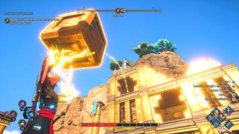 Soldes Nintendo : Immortals Fenyx Rising à -38%