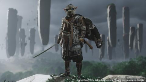 Ghost of Tsushima : Legends - Des tenues inspirées d'autres licences Sony sont disponibles