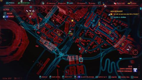 Cyberpunk 2077 - Space Oddity : comment avoir de l'argent infini ? Notre guide